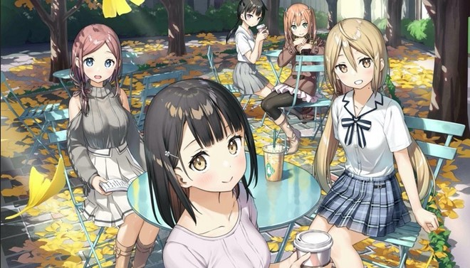 Anime One Room Season 3