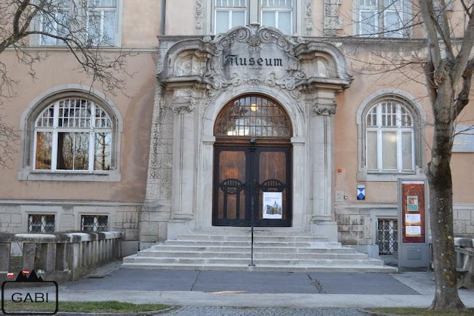 Rollettmuseum - najstarsze muzeum Dolnej Austrii