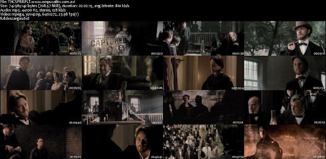 The Conspirator DVDRip Español Latino Descargar 1 Link