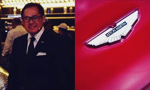 Biodata Irmawan Poedjoadi Si CEO Aston Martin Jakarta di Indonesia
