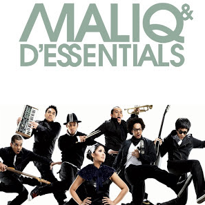 Download Kumpulan Lagu Maliq & D'Essentials Mp3 Full Album