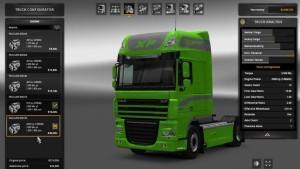 2000 HP Power for all trucks