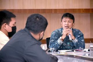 Pemprov Sumut Terus Lakukan Peningkatan Jalan Provinsi