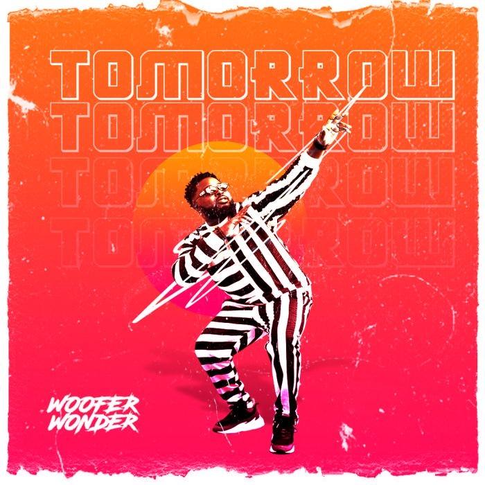 Woofer Wonder Tomorrow Prod By T-izze TBM mp3 download