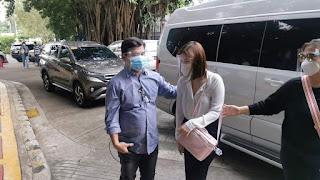 Liza Soberano, nagsampa ng kaso sa babaeng gusto syang ipa Rape