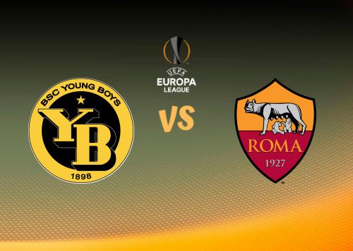Young Boys vs Roma  Resumen