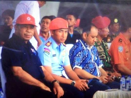 Wabup Kep.Selaya,r Hadiri Peringatan HUT Sukarelawan PMI 2016, Di Makassar