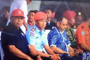 Wabup Kep.Selayar Hadiri Peringatan HUT Sukarelawan PMI 2016 Di Makassar
