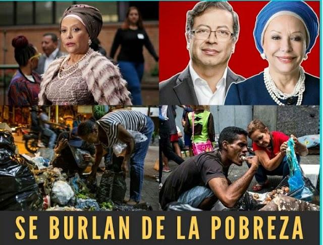 Omar González Moreno: ¡Se burlan sin piedad!