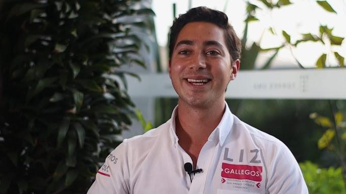 Nosotros creemos en la fuerza de los sanandreseños: Samir Gali y Alejandro Martínez
