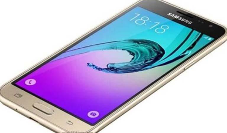 Cara Mudah Flashing / Instal Ulang Ponsel Samsung Galaxy J3