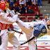 Vuelve el espectáculo del Taekwondo al Copper Box Arena del Parque Olímpico de la capital britanica