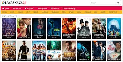 Cara Download Film di LayarKaca21 Terbaru