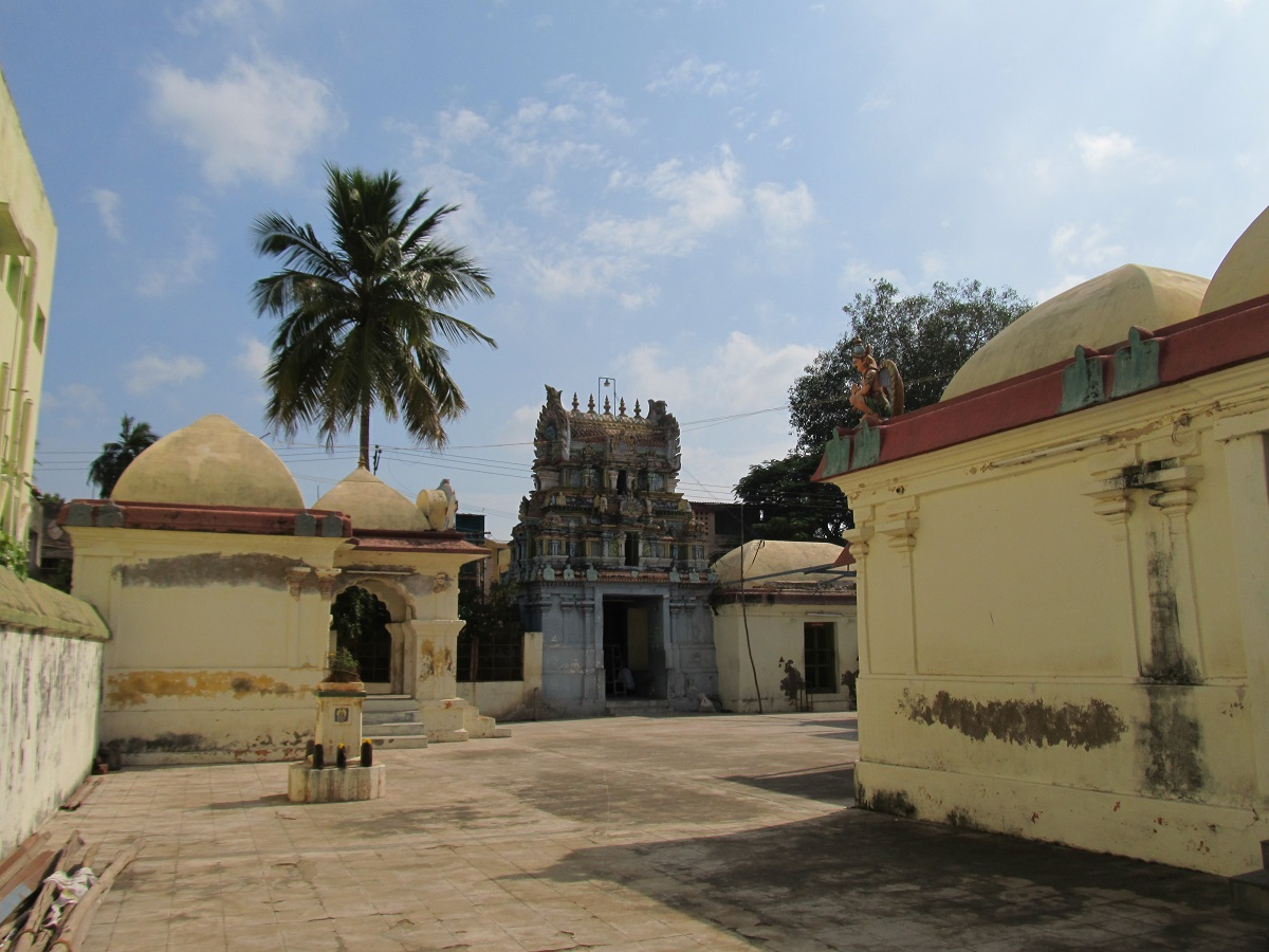 Dating sites Thanjavur