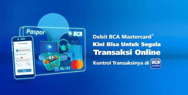 Solusi Transaksi Debit Online BCA Tidak Dapat SMS OTP