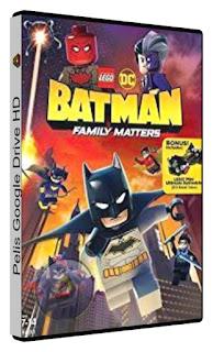 Batman - La Bat-familia importa (2019) por google drive