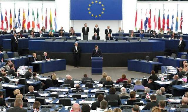 Έπιασαν Έλληνες ευρωβουλευτές να κλέβουν από τη μισθοδοσία των Βρυξελλών