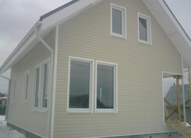 Scandinavian houses projects