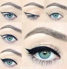 reussir son eyeliner