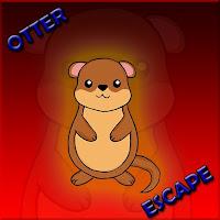 G2J Brown Otter Escape