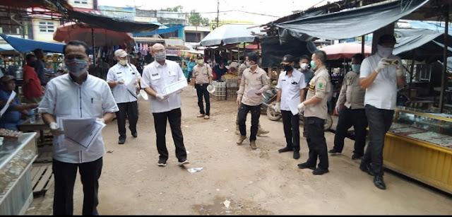 TIM PMD Muba Turun Langsung Ke 10 Desa di Sungai Lilin