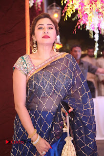 Jwala Gutta Transparent Saree Omg Hot Milf Wow Boobs Must