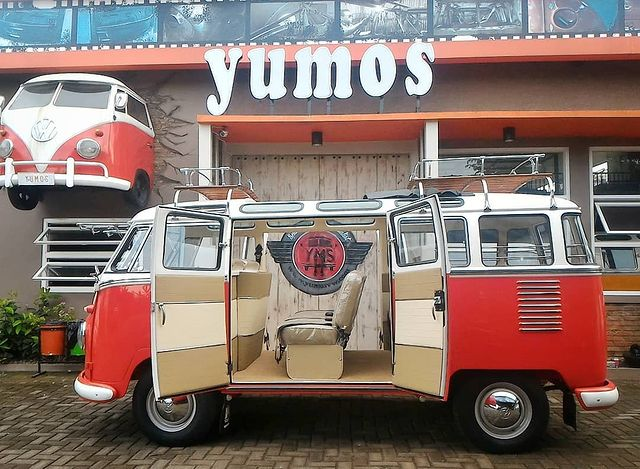 Yumos Garage Custom Car Builders Near Me