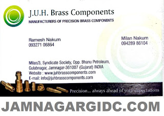 JUH BRASS COMPONENTS - 9428986104 9327106864