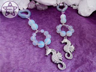 http://www.lovelyplugly.com/danglies-for-tunnels/ear-weights-hangies-for-tunnels-eyelets-gauges/seahorse-blue-opalite-stone-ear-weights-hangies-tunnels-gauges