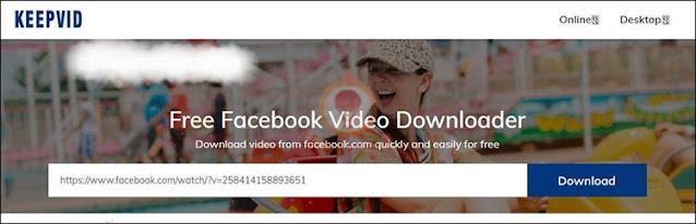 5 طرق لتحميل فيديوهات الفيسبوك على الهاتف والكمبيوتر