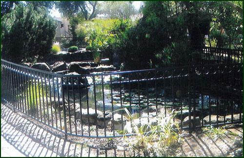 Wrought Iron Gates San Mateo Wroughtironcontractors Com