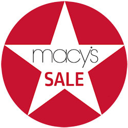 Summer Send-Off Sale at Macy's: Extra 20% to 50% off Thousands of Items
