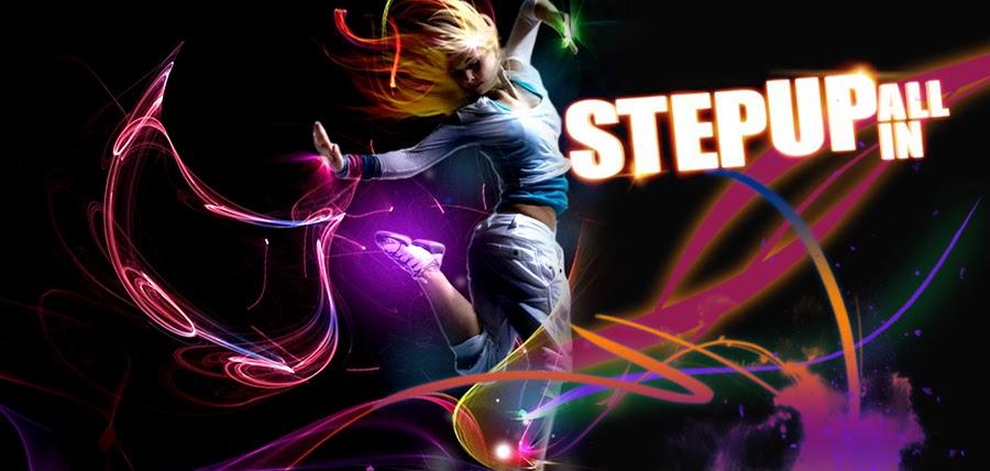 Primul Trailer Pentru STEP UP 5: ALL IN, Toţi Dansatorii Şi Actorii Francizei Se Întorc