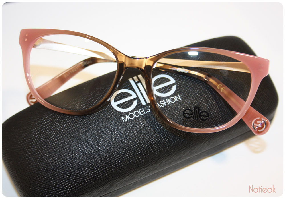 lunette Elite dégradé bi-couleur