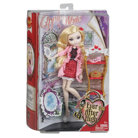 EAH Getting Fairest Apple White Doll