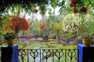 jardines-en-marrakech