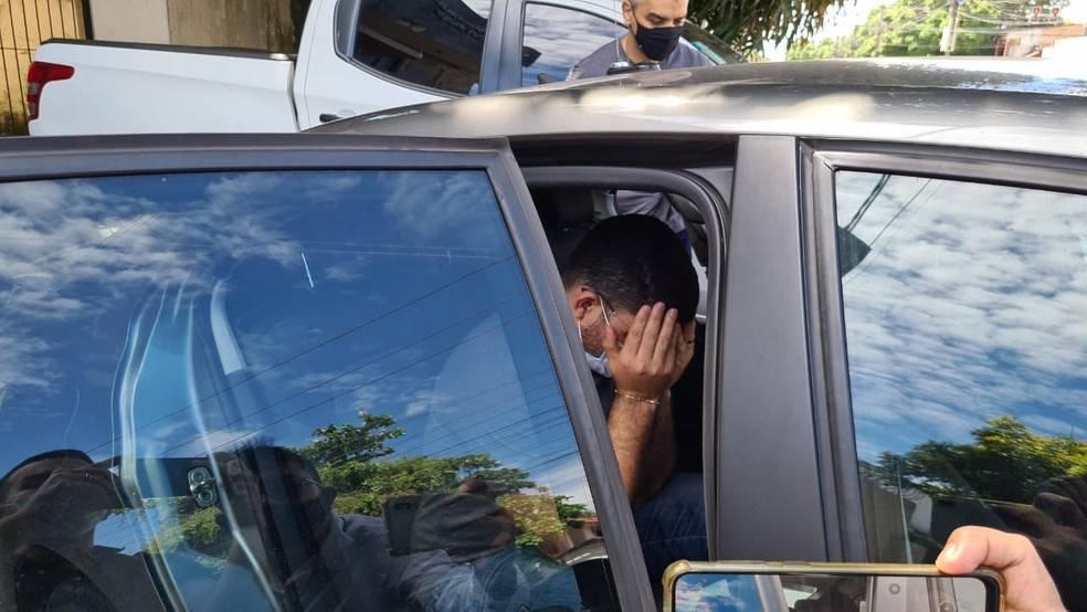 PC prende falso médico, depois que o CRM-AP o inscreveu por determinação judicial