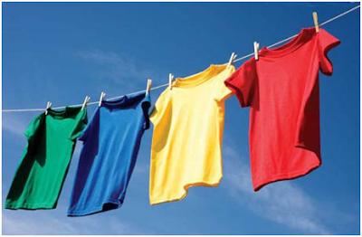 Ternyata Orang Jepang Tak Pernah Setrika Baju