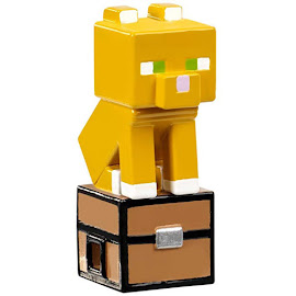 Minecraft Series 13 Cat Mini Figure