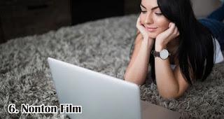 Nonton Film merupakan salah satu tips untuk atasi rasa bosan saat berpuasa