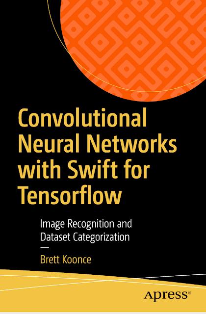 Convolutional Neural Networks Swift Tensorflow
