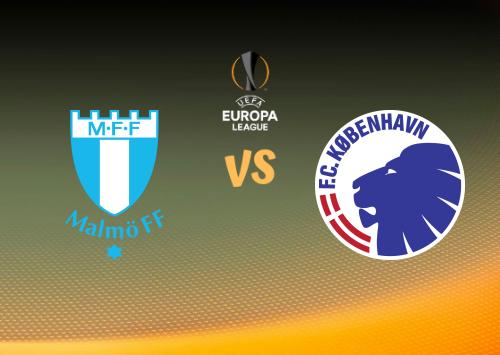 Malmö vs FC Copenhague  Resumen