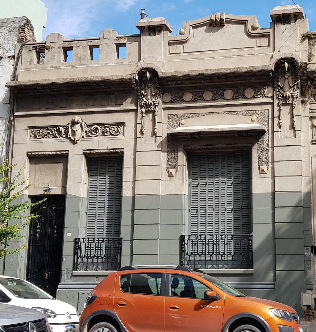 Casa Chorizo Sezession