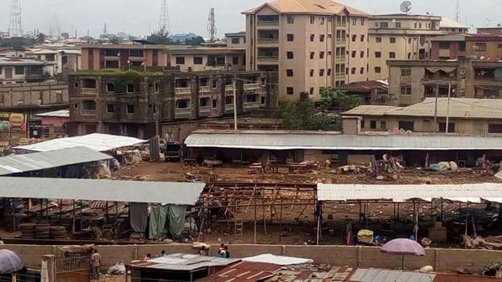 Anambra's Ochanja Market women protest, threaten to move to Delta State over harassment of traders