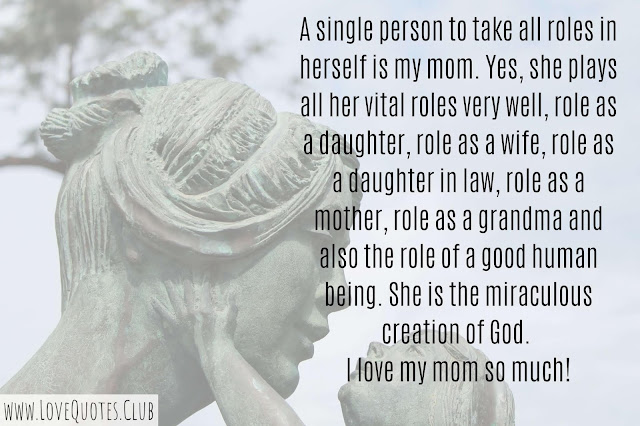 love quotes for mother and daughter