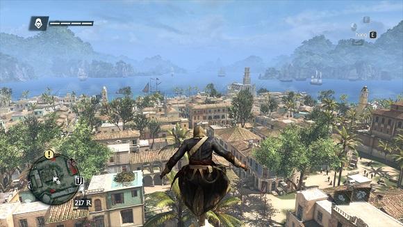 Assassins Creed iv
