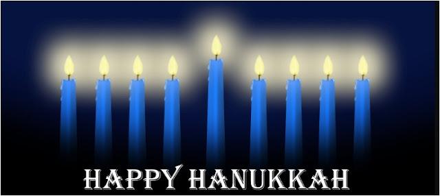 Hanukkah facebook pics