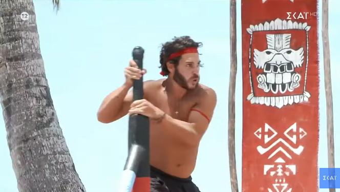 Survivor spoiler 14/4 «Κλείδωσε» : Αυτή η ομάδα κερδίζει το έπαθλο επικοινωνίας