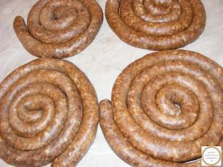 Carnati traditionali romanesti retete culinare,
