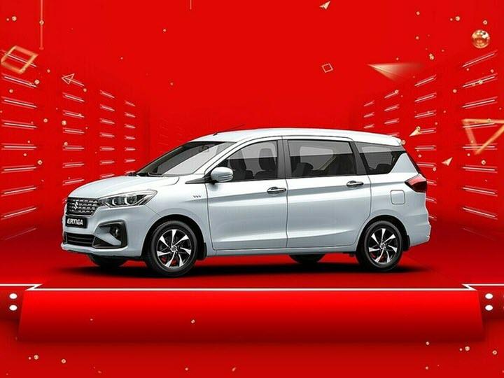 Suzuki Việt Nam kỷ niệm 25 năm thành lập